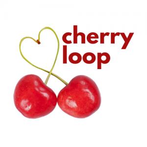 Cherry Loop logo